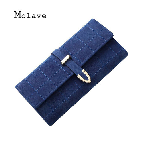Molave Nubuck Leather Clutch 5643