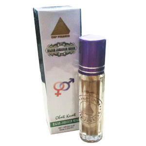 Hajar Jahanam Black Stone oil for Ejaculation Delay