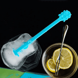 Guitar Ice Mould Tray
