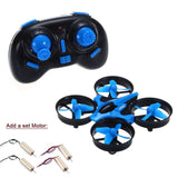 Mini 6 Axis RC Micro Quadcopter
