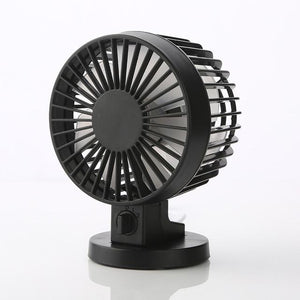 USB Mini Portable Desk Fan