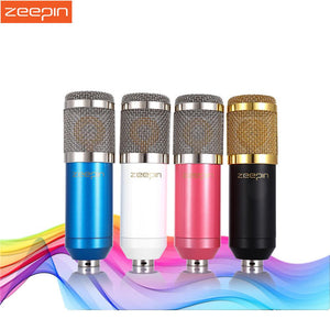 Original ZEEPIN BM 800 Sound Recording Microphone