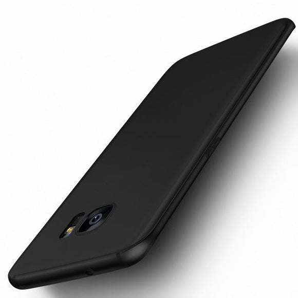 Matte Black Case for Samsung