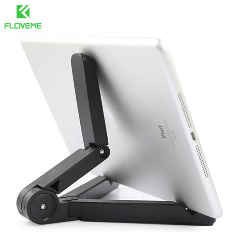 Flexible Tablets Phone Stand Case