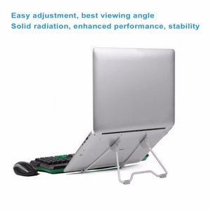Multifunctional Folding Portable Stand
