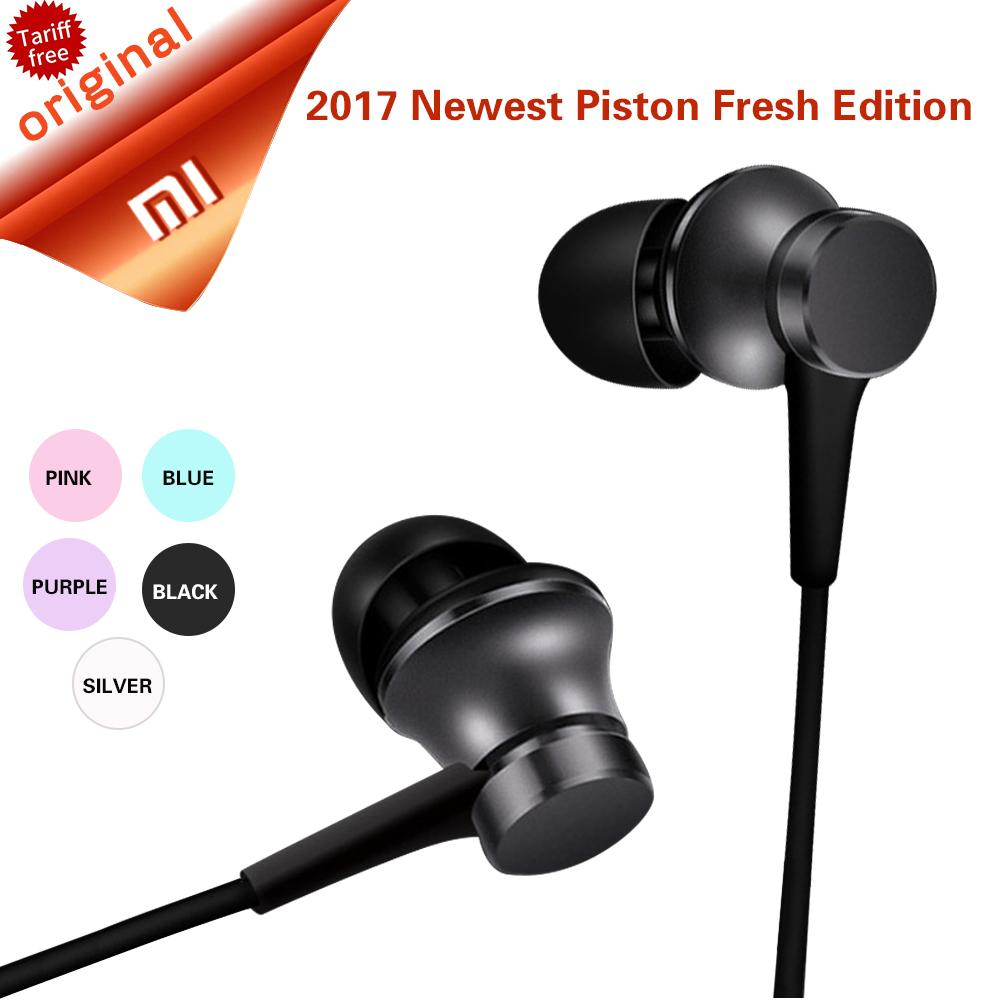 Original Xiaomi Mi Piston Earphones