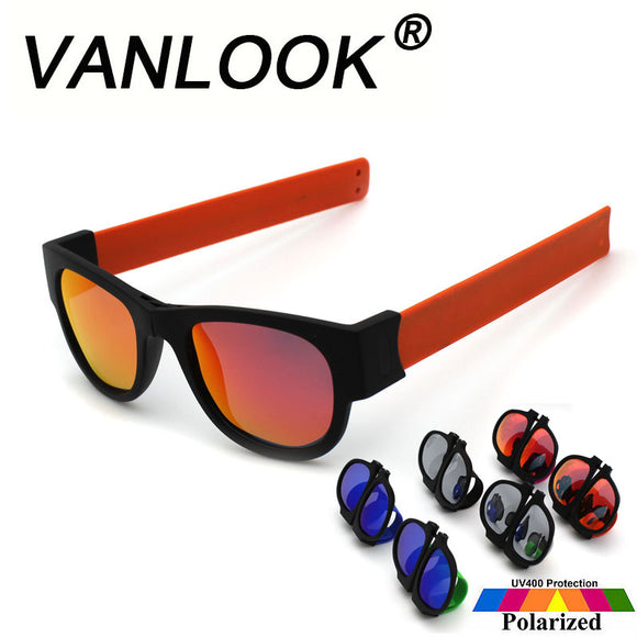 Slap Band Sunglasses