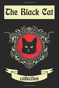 "ROGUE VIDEO rare horror DVDs / cult films & fiction: ""THE BLACK CAT COLLECTION"""
