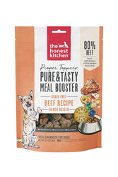 The Honest Kitchen Proper Toppers Beef Dog Food