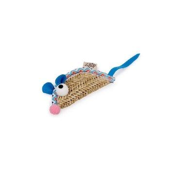 All For Paws Whisker Fiesta Taco Mouse Cat Toy