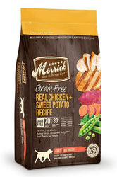 Merrick Chicken and Sweet Potato Dry Dog Food