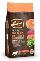 Merrick Salmon & Sweet Potato Dry Dog Food