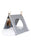 BeOneBreed Tipi Grey Cat Bed