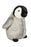 Fluff and Tuff Skipper Penguin stuffed Dog Toy