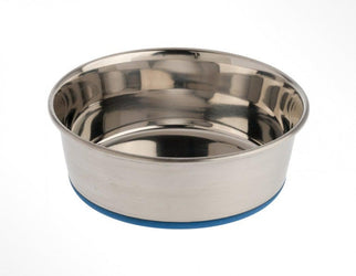 DuraPet Stainless Steel Dog Bowl, 1.25 qt