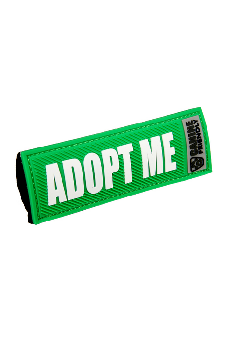 RC Pet Adopt Me Bark Notes for Dogs, 1 in.
