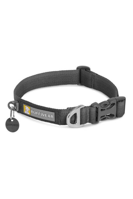 Ruffwear Front Range Twilight Gray Dog Collar