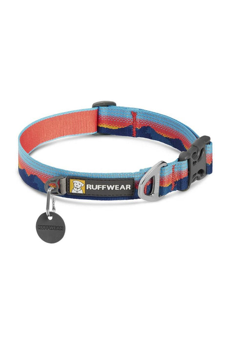 Ruffwear Crag Sunset Dog Collar