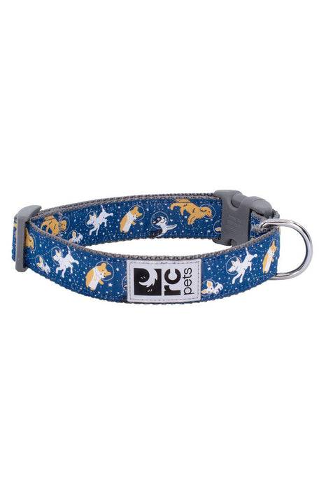 RC Pets Space Dogs Dog Clip Collar