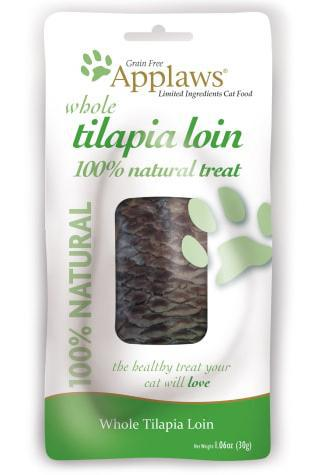 Applaws Tilapia Loin Cat Treat