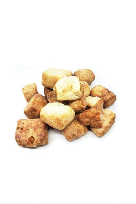 Natural Dog Co. Yak Puffs Dog Treats