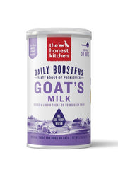 The Honest Kitchen Pro Bloom Dehydrated Goat's Milk