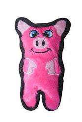 Outward Hound Invincibles Mini Pig Dog Toy