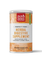 The Honest Kitchen Perfect Form Digestive Supplement