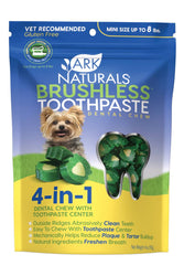 Ark Naturals Brushless Toothpaste For Dogs Mini
