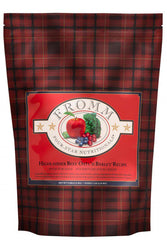 Fromm Four Star Highlander Beef Oats and Barley Dry Dog Food