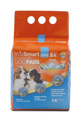 WizSmart Super Dog Training Pads
