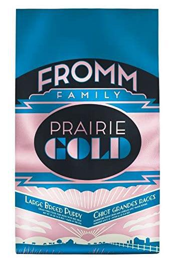 Fromm Gold Heartland Large Breed Puppy Food