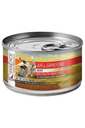 Essence Air and Gamefowl turkey wet Cat Food