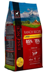 Essence Limited Ingredient Recipe Ranch lamb Dry Dog Food