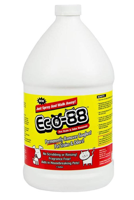 Eco-88 Pet Stain & Odor Remover