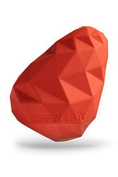 Ruffwear Gnawt-A-Cone Sockeye Red Dog Toy