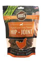 Smart Cookie Bakery Hip + Joint Functional Dog Treats
