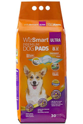 WizSmart Ultra Dog Training Pads