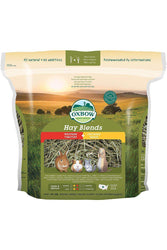 Oxbow Hay Blends - Timothy Hay & Orchard Grass, 40 oz