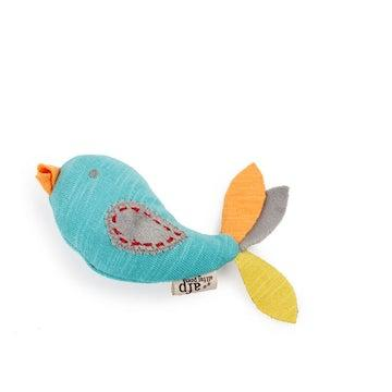 all for paws bird cat toy