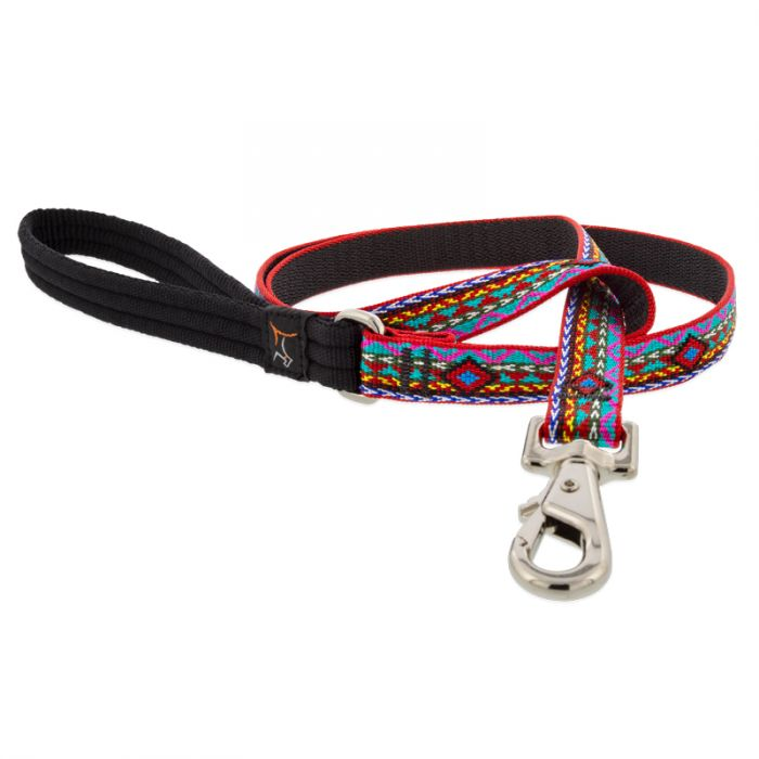 LupinePet El Paso 6 ft. Dog Leash, 3/4""