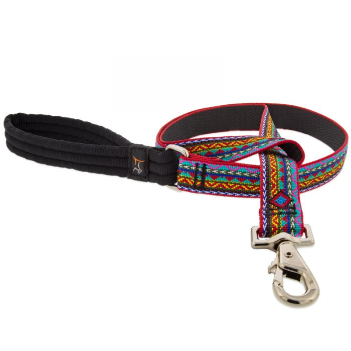 LupinePet El Paso 6 ft. Dog Leash, 1""