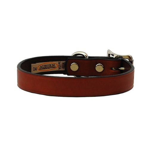 ALC Leather Town Collar Tan, Small