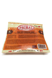 Primal Beef Marrow Bone Raw Dog Treat