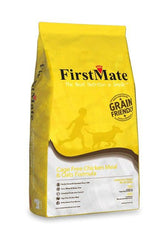FirstMate Chicken Meal and Oats Dry Dog Food