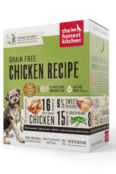 The Honest Kitchen Grain Free Chicken Dog Food