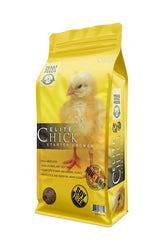 Texas Natural Feeds Elite Chicken Starter, 30 lb