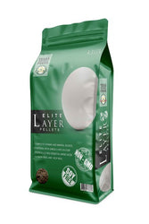 Texas Natural Feeds Elite Layer Pellets, 30 lb