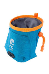RC Pets Essential Heather Teal Dog Treat Bag