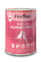 Firstmate Salmon Canned Dog Food
